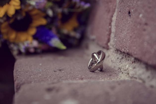 Ringe Hochzeitsfotografie Objektfotos Trauringe