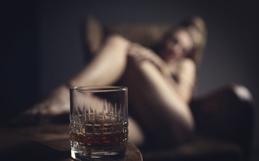 Frisky & Scotch